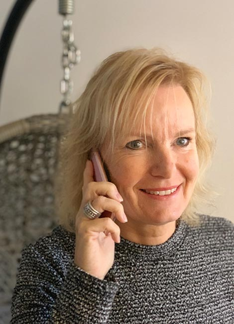 Monique van der Burgh voedingscoach slankenpuuur